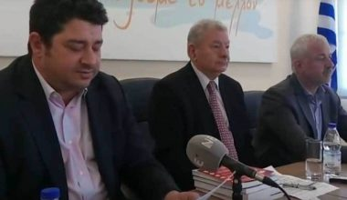 MARGARONIS KOPASIS BALYRAKHS
